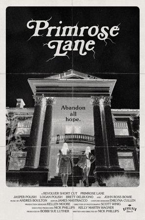 Primrose Lane - Movie Poster (thumbnail)