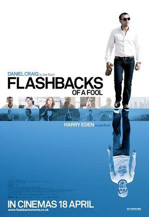 Flashbacks of a Fool - British Movie Poster (thumbnail)