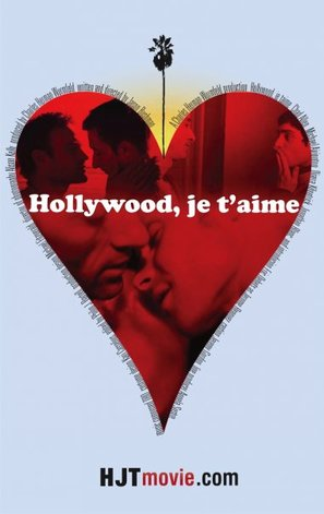 Hollywood, je t'aime - Movie Poster (thumbnail)