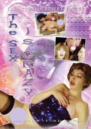 El sexo está loco - Movie Cover (thumbnail)