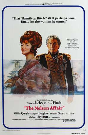Bequest to the Nation - Movie Poster (thumbnail)