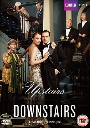 """Upstairs Downstairs"""