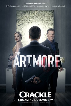 """The Art of More"" - Movie Poster (thumbnail)"