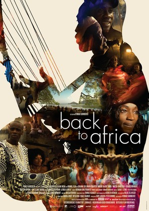 Back to Africa - Austrian poster (thumbnail)