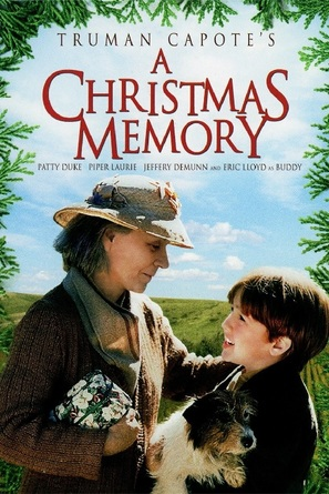 A Christmas Memory - Movie Cover (thumbnail)