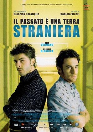 Il passato è una terra straniera - Italian Movie Poster (thumbnail)
