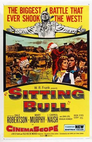 Sitting Bull - Movie Poster (thumbnail)