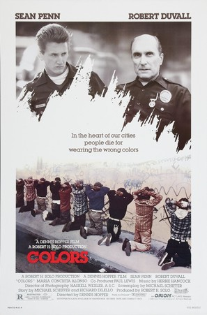 Colors - Movie Poster (thumbnail)