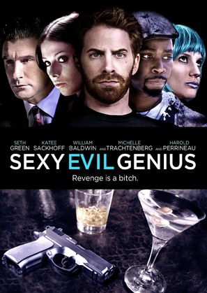 Sexy Evil Genius - Movie Cover (thumbnail)