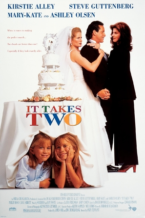 It Takes Two - Movie Poster (thumbnail)