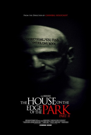 The House on the Edge of the Park Part II - Movie Poster (thumbnail)