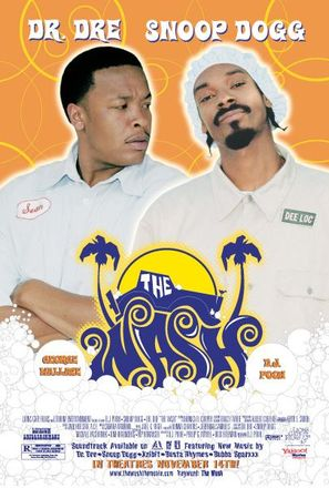 The Wash - poster (thumbnail)