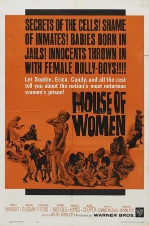 House of Women - Movie Poster (thumbnail)