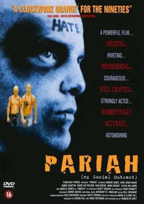 Pariah - poster (thumbnail)