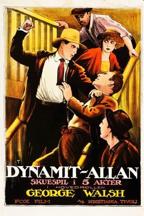 Dynamite Allen