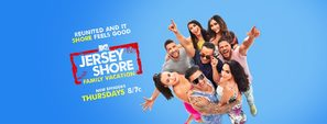 """Jersey Shore Family Vacation"""