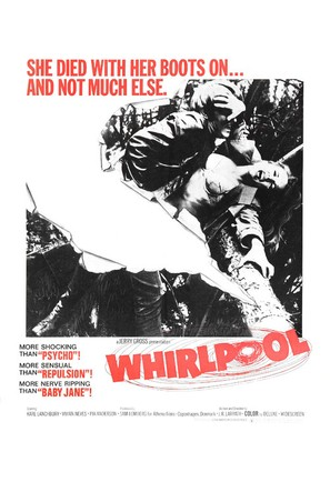 Whirlpool - Movie Poster (thumbnail)
