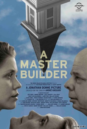 A Master Builder - Movie Poster (thumbnail)