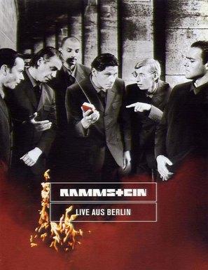 Rammstein: Live aus Berlin - poster (thumbnail)