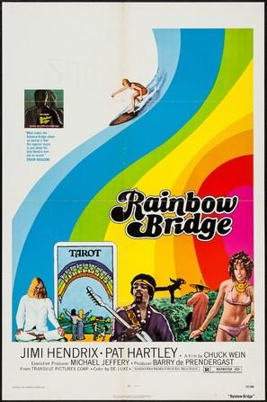 Rainbow Bridge - Movie Poster (thumbnail)