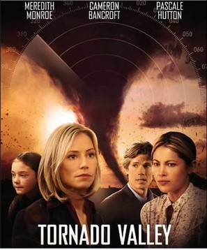 Tornado Valley - Movie Poster (thumbnail)