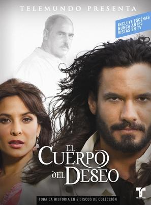 """""""El cuerpo del deseo"""" - Movie Cover (thumbnail)"""