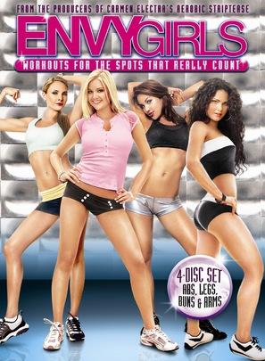 Envy - Movie Cover (thumbnail)
