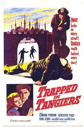Agguato a Tangeri