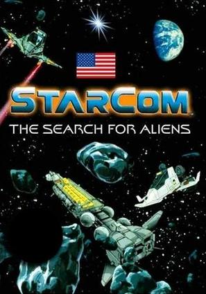 """Starcom: The U.S. Space Force"" - Movie Cover (thumbnail)"