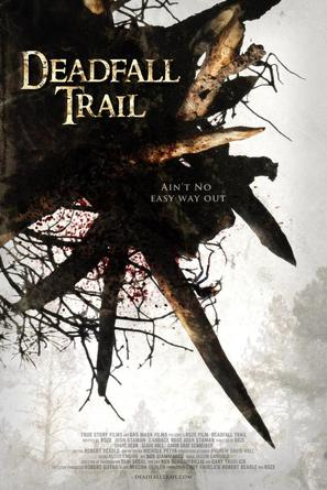 Deadfall Trail - Movie Poster (thumbnail)