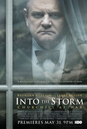 Into the Storm - Movie Poster (thumbnail)