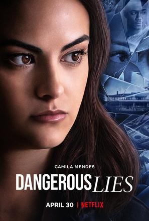 Dangerous Lies - Movie Poster (thumbnail)