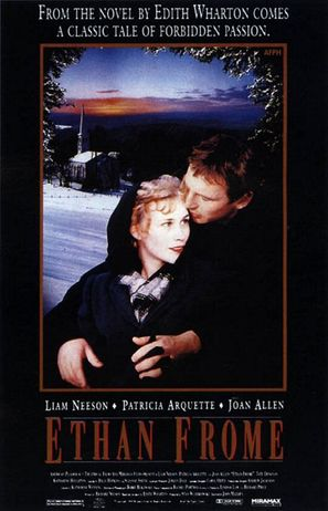 Ethan Frome - Movie Poster (thumbnail)