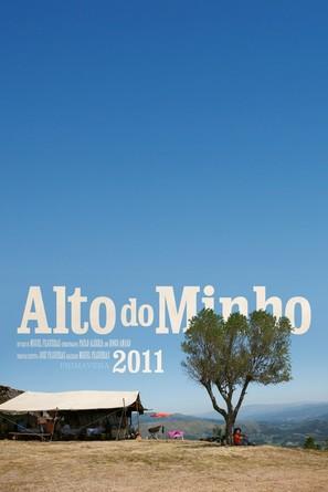 Alto do Minho - Portuguese Movie Poster (thumbnail)