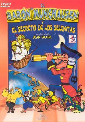 Secret des sélénites, Le