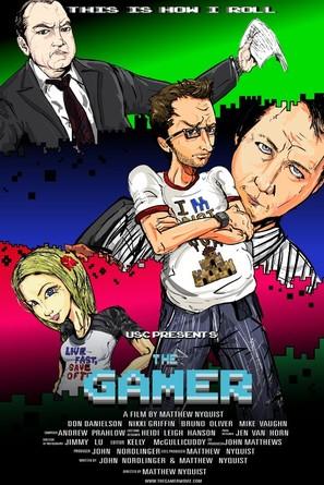 The Gamer - Movie Poster (thumbnail)