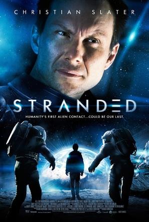 Stranded - Movie Poster (thumbnail)