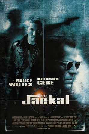 The Jackal - Movie Poster (thumbnail)