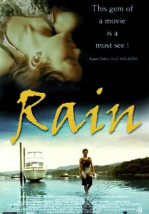 Rain - New Zealand Movie Poster (thumbnail)