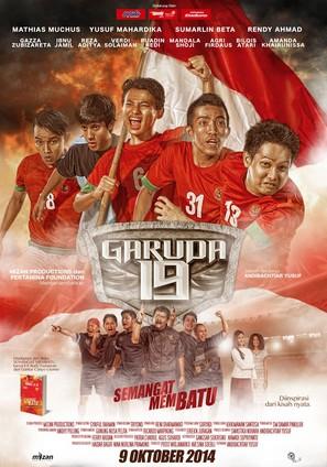 Garuda 19
