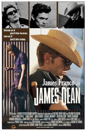 James Dean - Movie Poster (thumbnail)