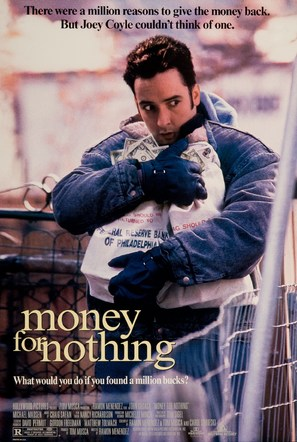 Money for Nothing - Movie Poster (thumbnail)