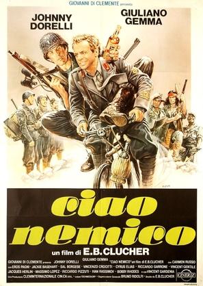 enzo barboni movie posters