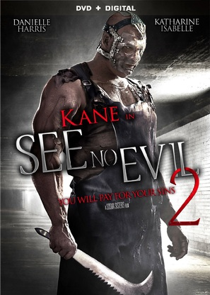 See No Evil 2 - Movie Cover (thumbnail)