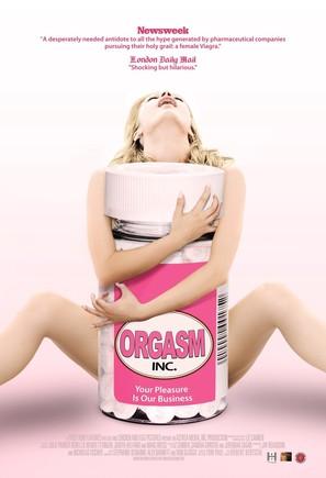 Orgasm Inc. - Movie Poster (thumbnail)