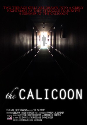 The Calicoon - Movie Poster (thumbnail)