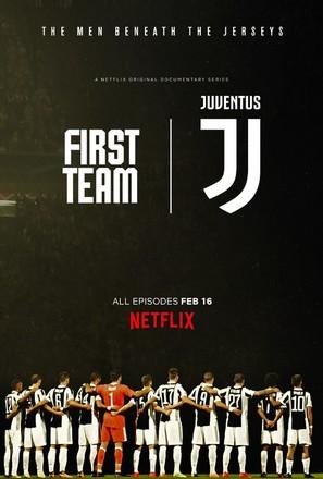 """""""First Team: Juventus"""" - Movie Poster (thumbnail)"""
