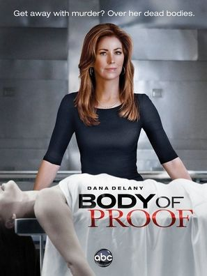 """""""Body of Proof"""" - Movie Poster (thumbnail)"""