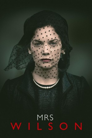 """Mrs. Wilson"" - Movie Poster (thumbnail)"