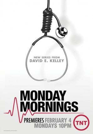 """Monday Mornings"" - Movie Poster (thumbnail)"